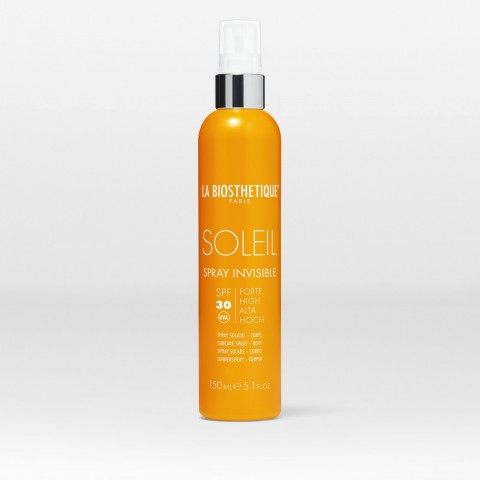 La Biosthetique Spray Invisible SPF 30 Soleil