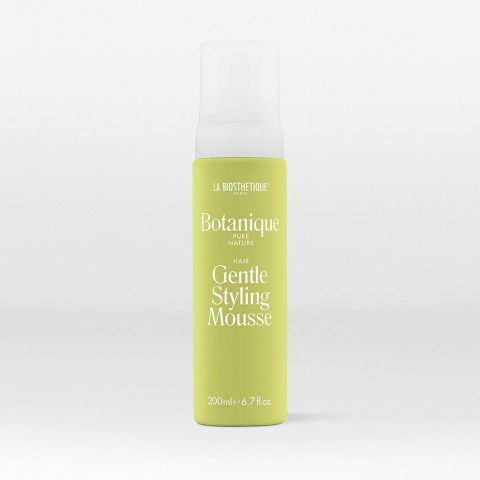 La Biosthetique Gentle Styling Mousse