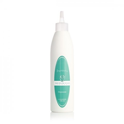 Monacelli Inphinity Cleansing Cream Depurante