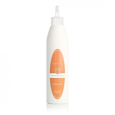 Monacelli Inphinity Cleansing Cream Rivitalizzante