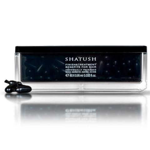Shatush Finish & Treatment 80 perle