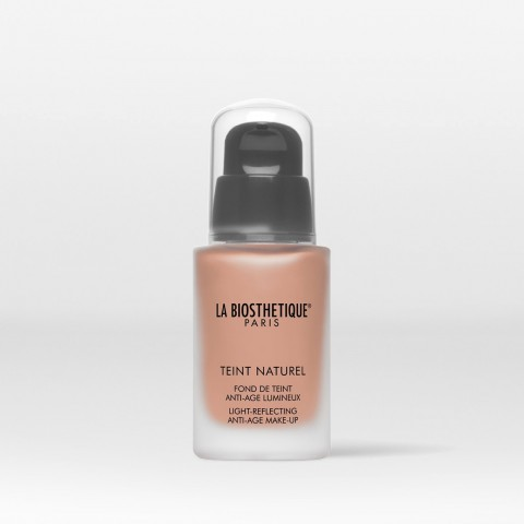 La Biosthetique Teint Naturel 04 Peach 30ml