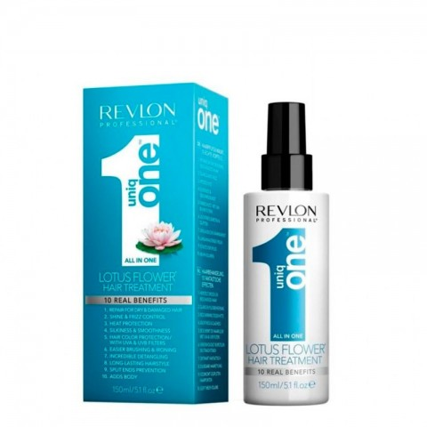 Revlon Professional UniqONE Lotus Flower Hair Treatment 150ml