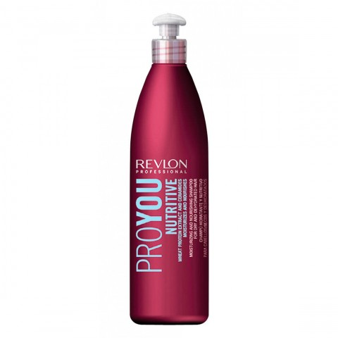 Revlon Professional Pro You Nutritive Shampoo 350ml