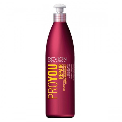 Revlon Professional Pro You Repair Shampoo 350ml