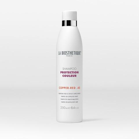 La Biosthetique Shampoo Protection Couleur Copper-Red