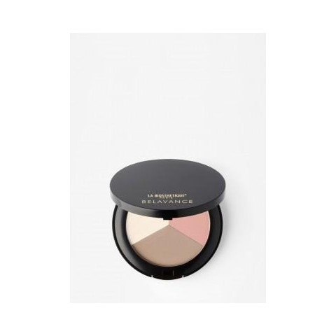 La Biosthetique Contouring Powder 02