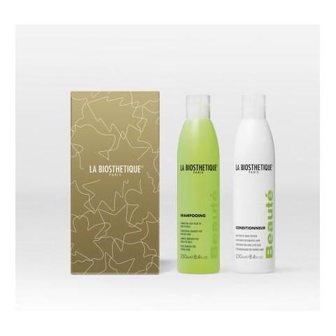 Beauty Set Hair Beauté - New Fragrance