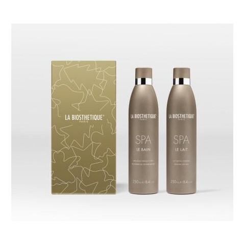 Beauty Set Spa Shower & Care