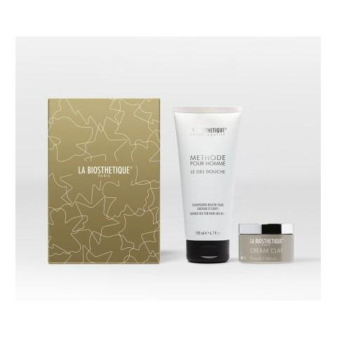 Beauty Set Homme Shower & Style