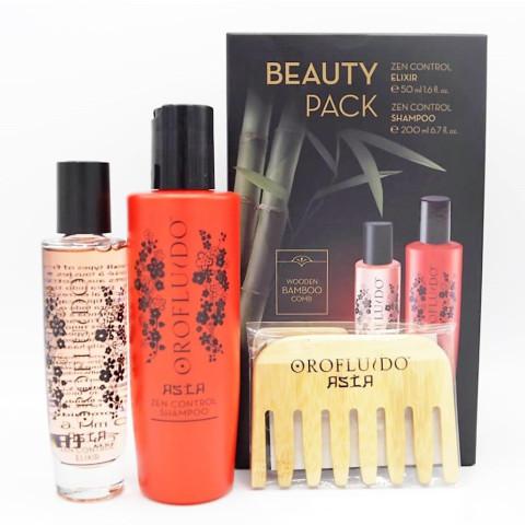 Orofluido Asia Beauty Pack Elixir