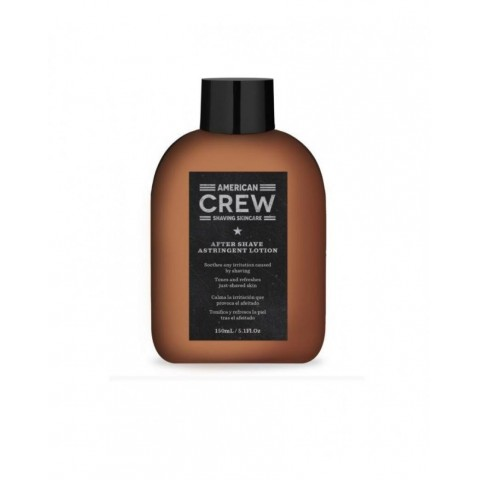 American Crew Shaving Skincare After Shave Astringent Lotion 150ml