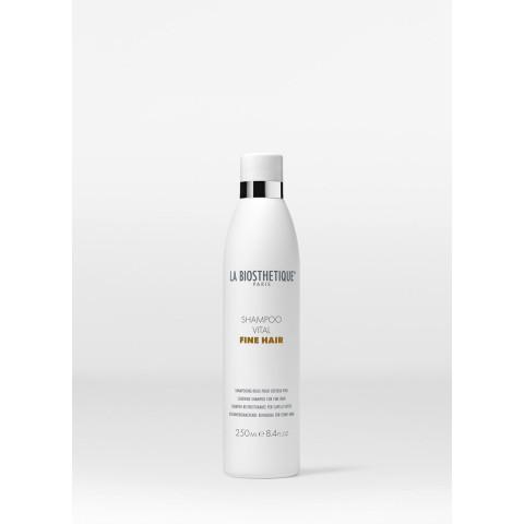 Shampoo Vital Fine Hair Biosthetique 1000 ml