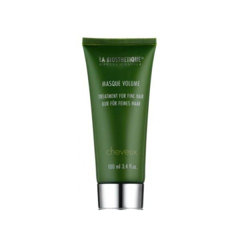 Natural Cosmetic Masque Volume 100 ml